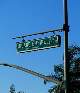 Attractions in Inland Empire