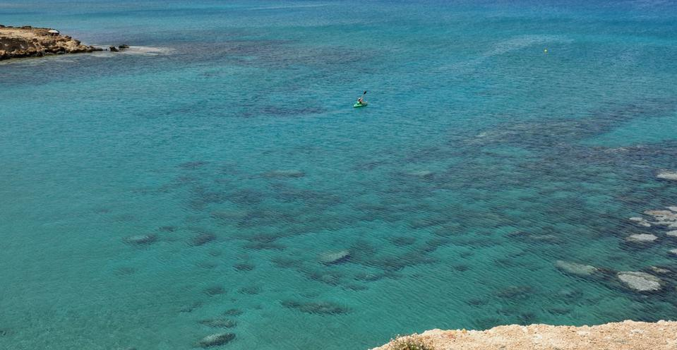 Enjoy Yourself in Pleases in Paralimni