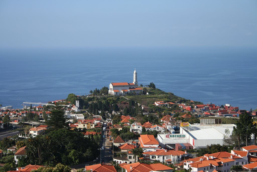 Travel to Funchal