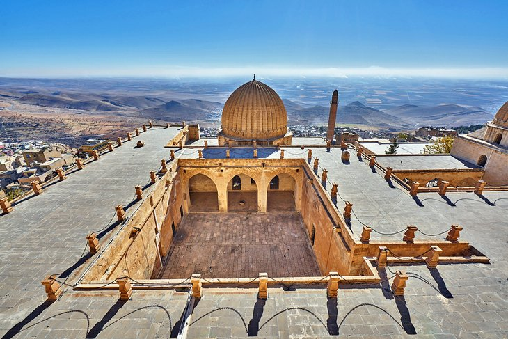 A Honeymoon in Mardin Can Be Romantic