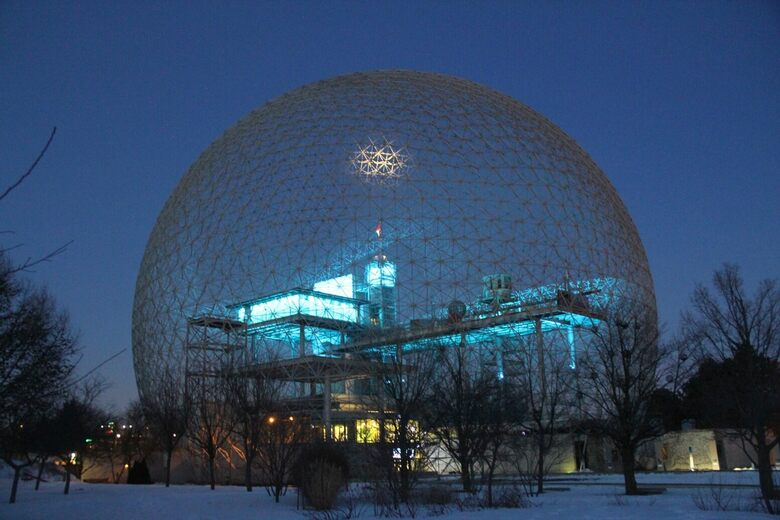 Attractions in Montreal
